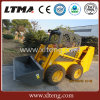 Ltma 700кг Грузоподъемность погрузчиков с бортовым поворотом мини-погрузчик для продажи