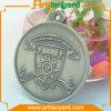 Médaille de prix usine de promotion pour Suovenir