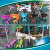 Drei Rad-Kind-Plastikroller von der Fabrik
