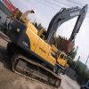 Excavatrice initiale Ec210b de chenille de Volvo
