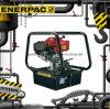 Газолин Enerpac Zg5 гидровлических насосов