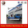 Luft-/Aerial-Plattform-Arbeits-LKW der LKWas (mit insulative Arbeitswanne)