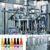 Bon prix l'eau potable Fabricant de machines de remplissage de jus d'emballage