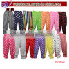 Fancy Dress Frilly Pants Rag Clown Bloomers Party Produtos (BO-6032)