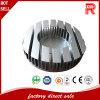 Profils en aluminium/en aluminium d'extrusion pour la courbure/traiter profondément/fabrication