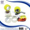 Cinta amarillenta del embalaje de la marca de fábrica OPP de Guangdong Yuehui