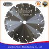550mm Cuchilla Diamond: Diamante láser Hoja de sierra para uso general