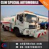 Dongfeng 고압 청소 트럭 도로 세척 스위퍼 트럭