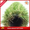 Искусственные Mono-Filament ландшафт синтетических лужайке трава для сада