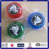 Esfera plástica do io-io da cópia feita sob encomenda relativa à promoção da boa qualidade