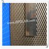 Гальванизируя расширенная индустрией Titanium сетка анода