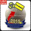 Promoción hábil Diseño Medalla de metal de encargo