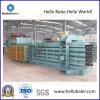 Hydraulische automatische Altpapier-Ballenpreßmaschine mit CER Bescheinigung