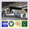 panneau de cadre se pliant de la carte 300GSM ene ivoire/carton se pliant