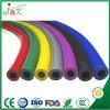 Tubo di gomma del tubo del tubo flessibile del silicone di vuoto della radura di rendimento elevato