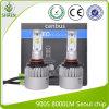2017year安い高い発電8000lm 9005/9006 LEDのヘッドライトキット