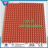 циновки 1m квадратные Antislip, кислотоупорная резиновый пусковая площадка, настил Heavyt-Обязанности