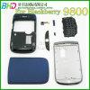 De Delen van het Toetsenbord van ZiKeypad voor het Oxyde van de Toorts 9800nc van Blackberry