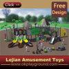 Парк атракционов Toys спортивная площадка малышей напольная пластичная (X1429-6)