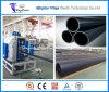 PET/HDPE Rohr, das Maschinen-/Strangpresßling-Zeile Fabrik bildet