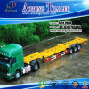 New Tractor Semi Trailer Chassis for Container Transport