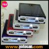 la Banca del external Battery Pack Power di 30000mAh Solar Charger 2 Port per il cellulare