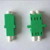 Adattatore ottico duplex monomodale della fibra di LC/APC-LC/APC