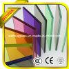 Verre feuilleté de PVB avec du CE/ISO9001/ccc
