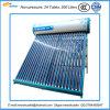 24 calentadores solares del vacío de los tubos (200 litros) en venta