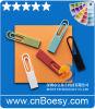 Chave da correia fotorreceptora do USB do grampo de papel, USB Webkey do Paperclip