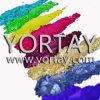 Fabricación de los pigmentos de la perla/pigmento de la perla de Yortay
