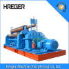 Máquina de dobra hidráulica do rolo de W11s 30X2500