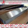 Feuille en aluminium laminée à froid de toiture de zinc