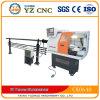 세륨 높은 정밀도 소형 CNC 선반 기계