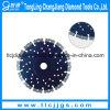 陶磁器の切断のための極度の薄い無声ダイヤモンドカッター