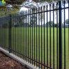 高品質の管状の盾特性の鋼鉄塀の製造