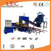 Lqt5-15 automatique Sement Béton Brique Machine de fabrication