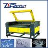 Machine de découpage acrylique de gravure de laser de CO2