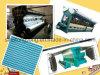 El doble de Needle-Beds Net-Bag Tricot Machine