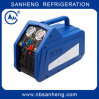 Refrigeration 520のための自動Refrigerant Recovery Recycling Machine