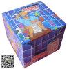 Surtidor impreso Sudoku del papel higiénico de la novedad