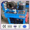 1/8  -  de máquina de friso da mangueira hidráulica da operação do CNC 2