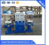 Presse de vulcanisation de plaque/presse de vulcanisation duplex hydraulique