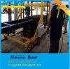De Machine van de Baksteen van de koppeling om de Concrete Baksteen te produceren