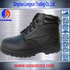 Pattini di sicurezza di gomma del taglio della metà di Soled di Caldo-Vendita (GWRU-3005)