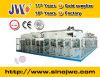 Alta velocità rilievo del seno che fa macchina Produttore JWC-Rd-Sv