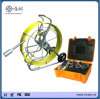 10 HD LED Monitor Self-Leveling Sewer Pipe Inspection Camera
