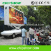 Chiphsow P10 Outdoor Full Color Moving Truck LED Display