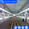Solution personnalisée de système de peinture pour la ligne de peinture respectueuse de l'environnement