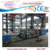 Pavillon plastique PVC Ligne de production de machines en plastique